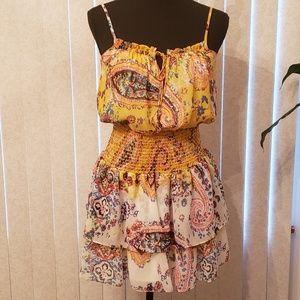 Ladies mini dress/tunic
